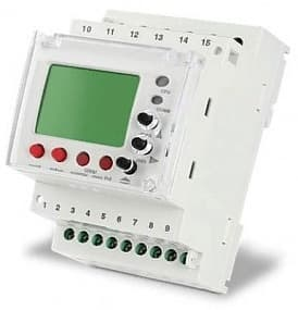 Fronius PV system controller
